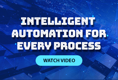 Intelligent Automation for Every Process