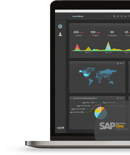 SAP Mobility Solution