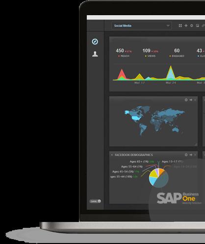 SAP Mobility Solution
