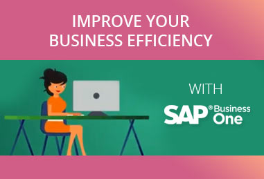 Improve Business Efficiency
