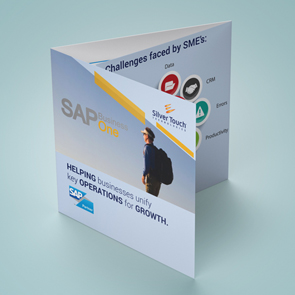 SAP Business One For Manufacturing Brochure