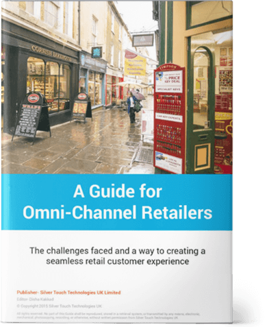 Omni Channel Retailers Guide