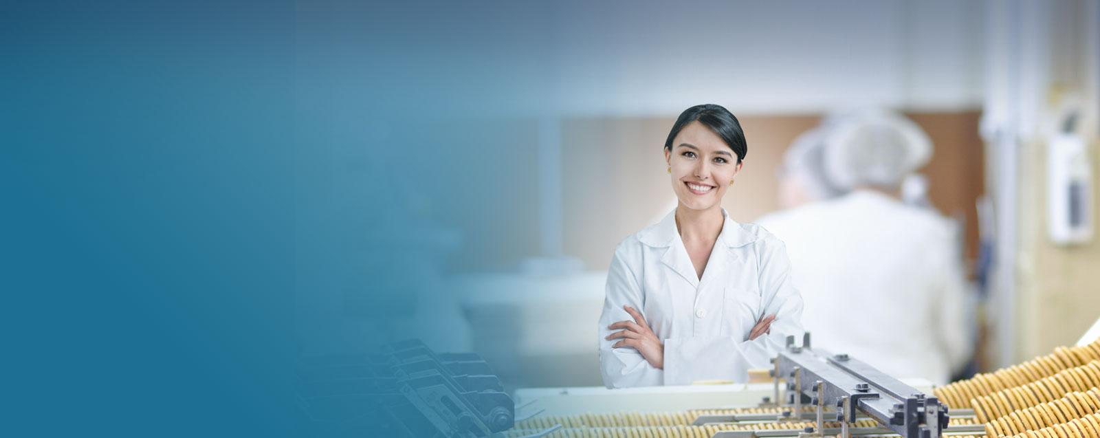 SAP for Food & Drinks