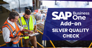 Silver Quality Check Solution