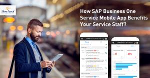 SAP Business One Service Mobile App