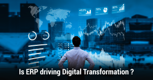 ERP and Digital Transformation
