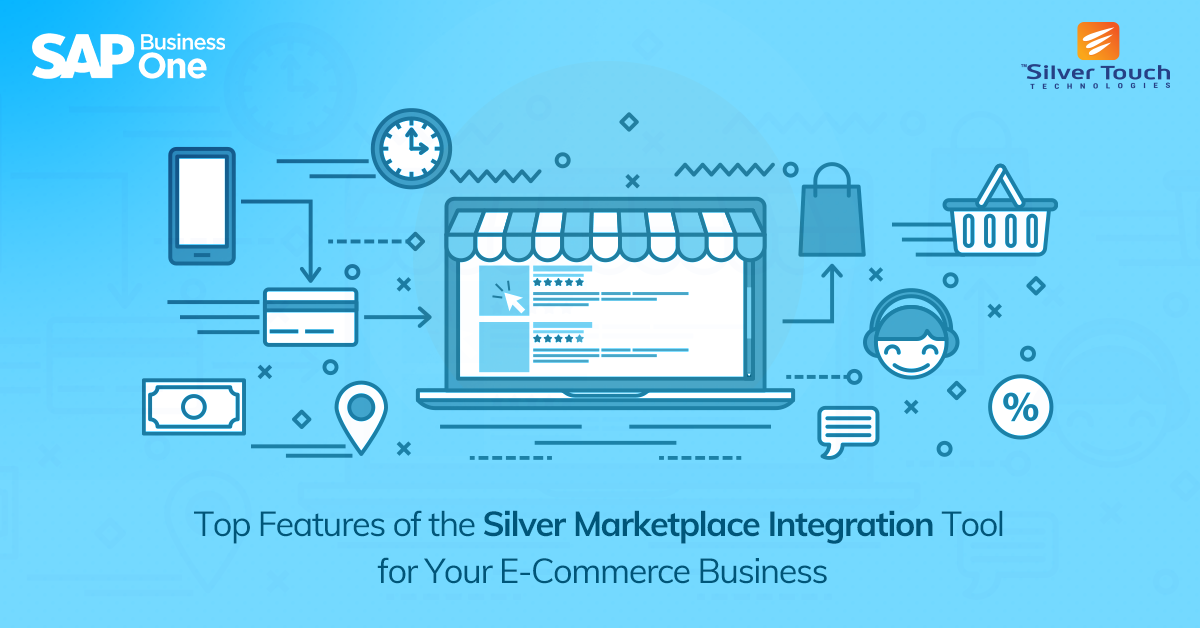 Silver Marketplace Integration