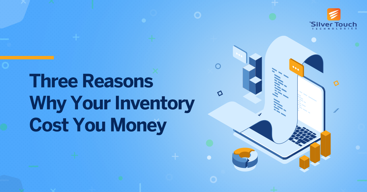 Three Inventory Management Mistakes that Cost You Money