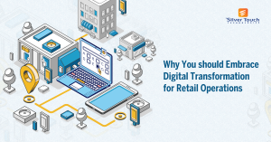 Embrace Digital Transformation for Retail Operations