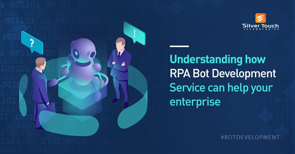 RPA Bot Development