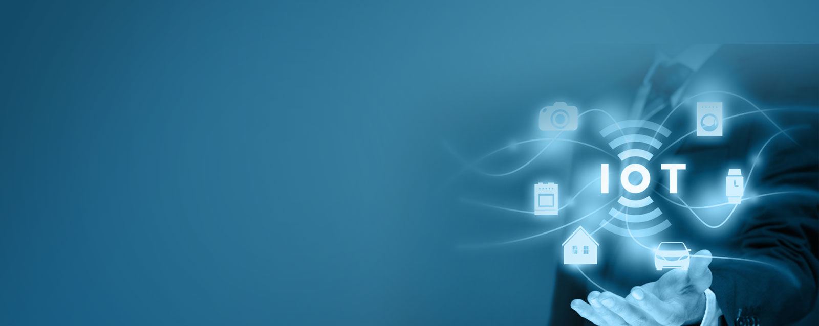 Internets of Things (IoT) Solutions