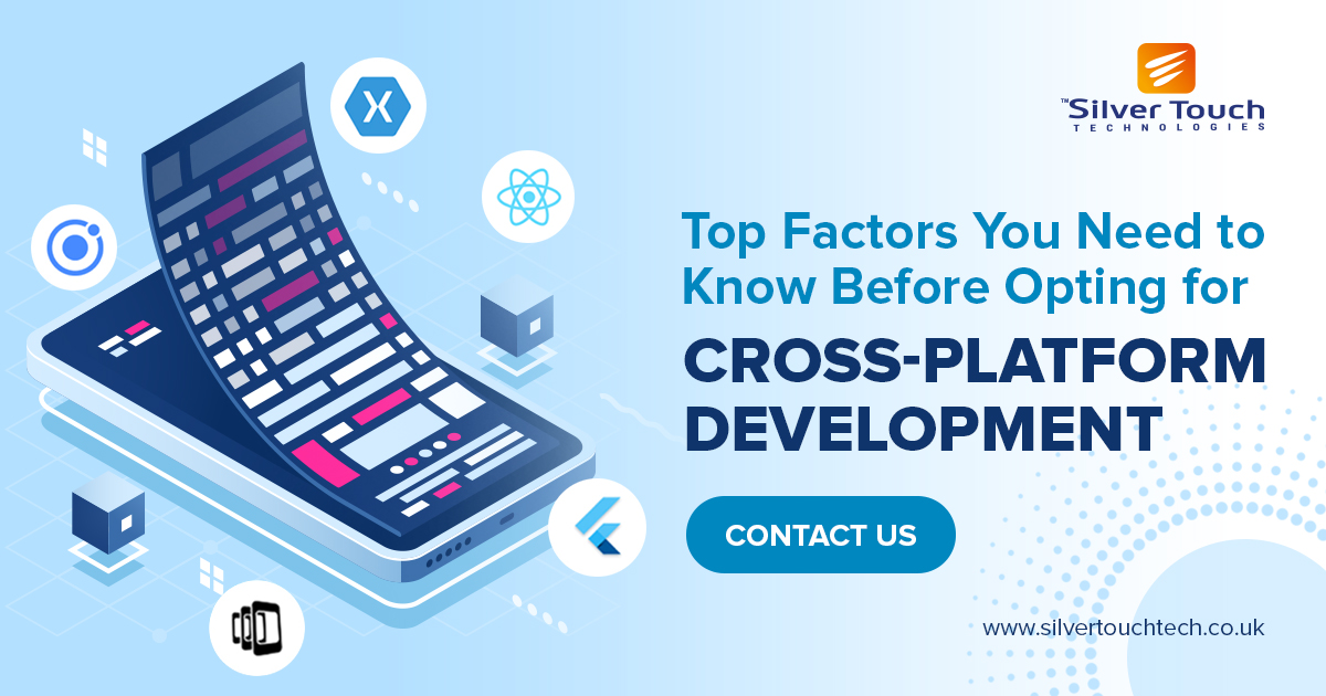 Cross-platform-Development