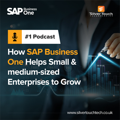 How Sap Business One Erp Solution Helps for SMEs
