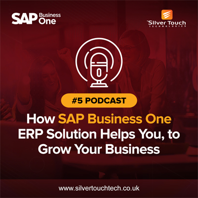 How SAP Business One ERP Solution Helps You