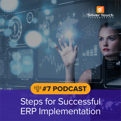 Steps for Successful ERP Implementation
