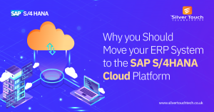 SAP S/4HANA Cloud Platform